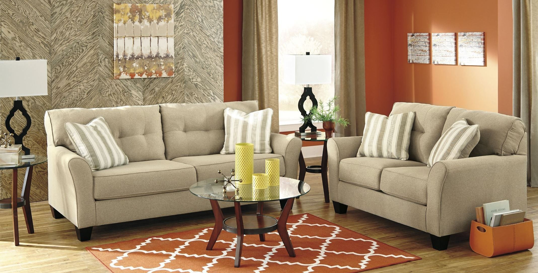 Ashley Furniture Furniture Furniture Sofa Set Ashley Furniture