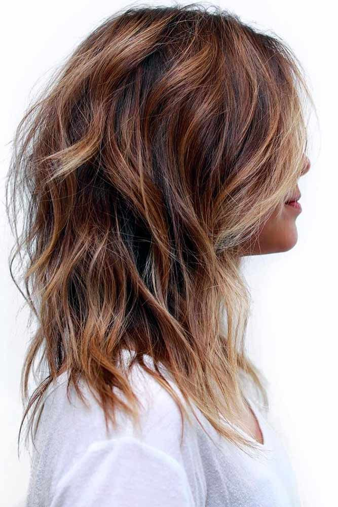 17 Lob Haircut Ideas Combine Sassiness And Style Hairstyles