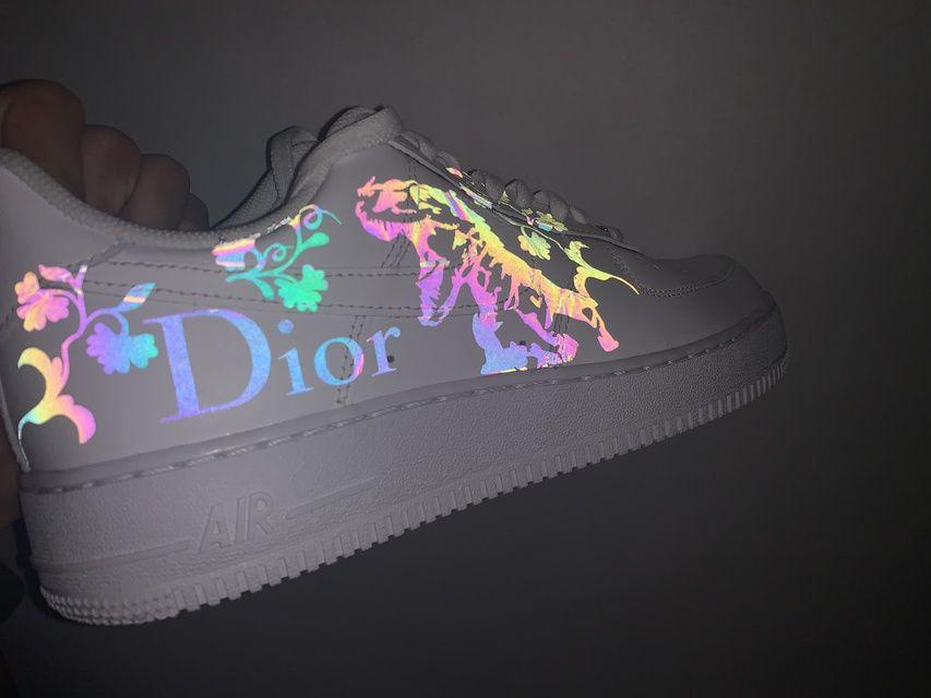 Pin on zapatillas LED