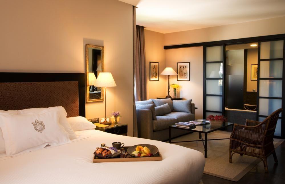 Habitaciones de hoteles 5 estrellas ideas para el hogar pinterest cuarto de hotel - Decoracion para hoteles ...