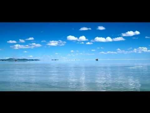 Bolivien: Stahlrösser und Salz - Der größte Salzsee der Welt   traveLink