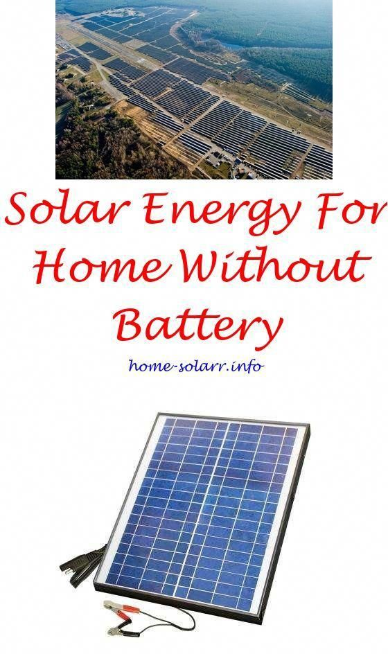 how to buid a solar panel
