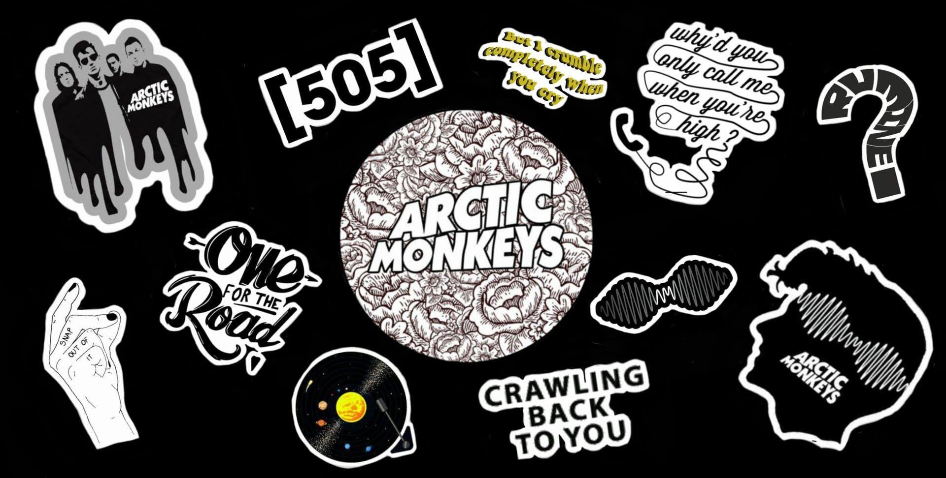 Arctic Monkeys Wallpaper Arctic Monkeys Fondos Arctic Monkeys