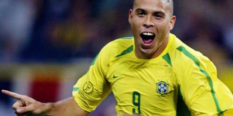 22 settembre 1976: Nasce Ronaldo, noto calciatore brasiliano