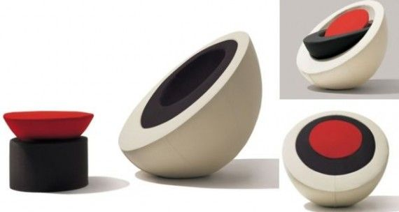 Carla Mangoli Multifunctional Furniture