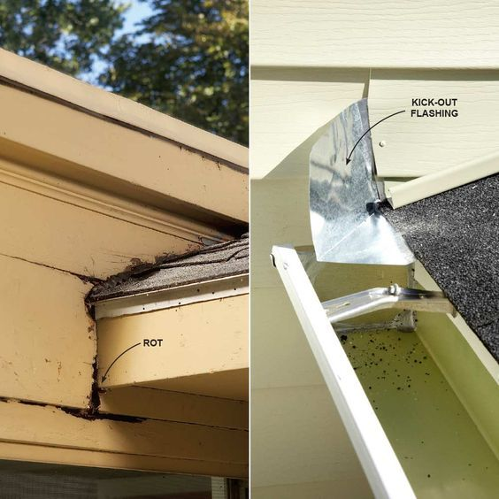 10 Roof Problems And What To Do About Them Roof Problems Home Repairs Diy Home Repair