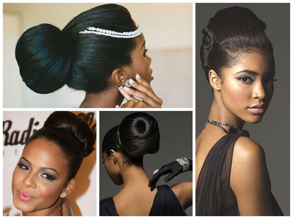 popular wedding hairstyle ideas for black women - hair world