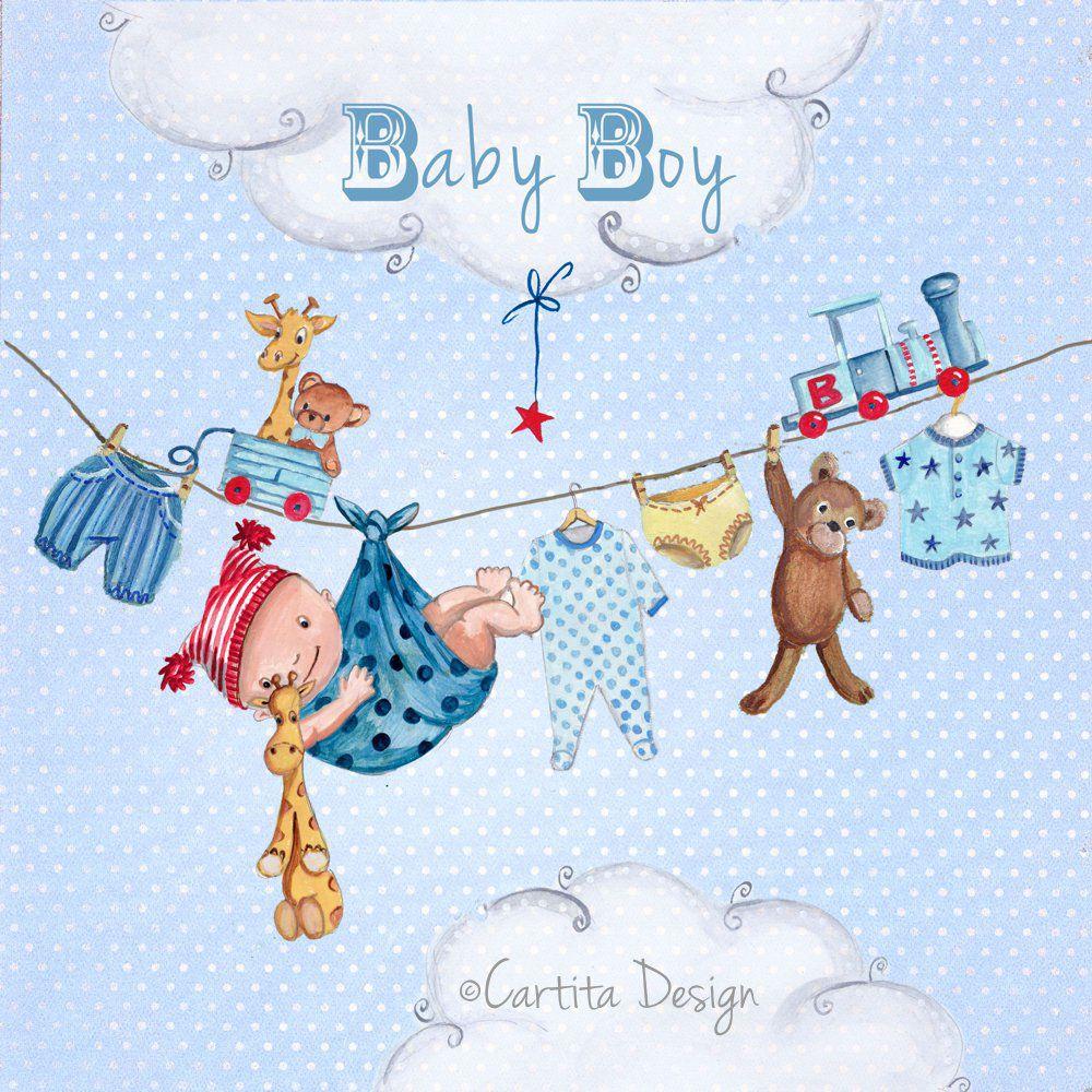 Illustrations Children | Cartita Design ©2013