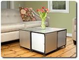 Gallery -- Yube Cube Modular Furniture System for Home, Office, Bedroom, Bathroom, Kitchen, Living Room, Playroom & Basement