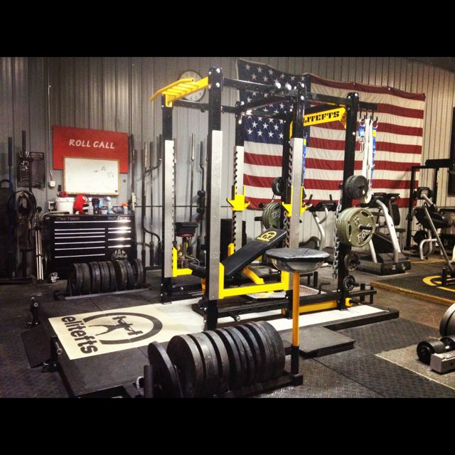 Elitefts signature rack products i love gym garage gym