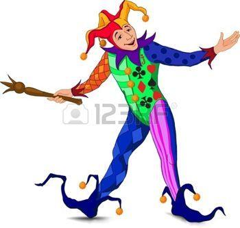 20743980-jolly-joker-que-se-encuentra-en-un-acogedor-plantean-en-un-vestido-brillante.jpg (350×333)
