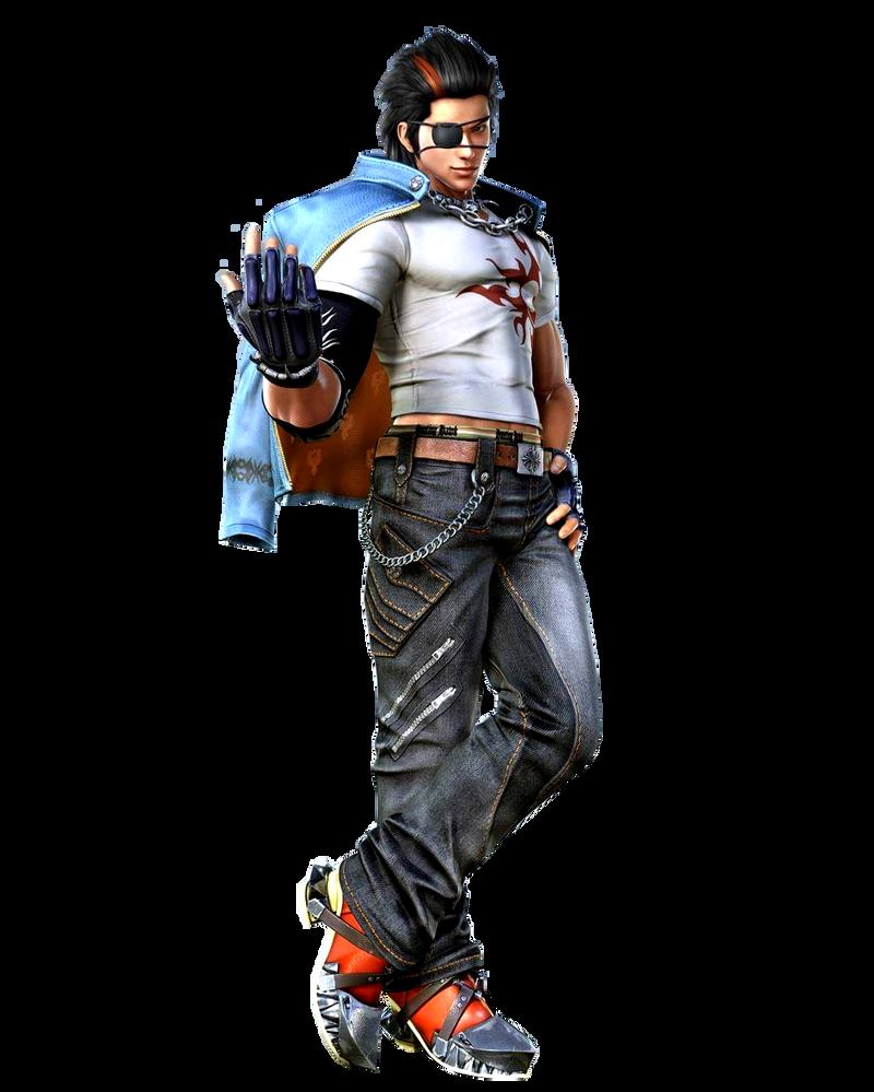 Tekken 7 Hwoarang Render Png By Https Www Deviantart Com Deadlypoisonbeauty On Deviantart Tekken 7 Game Character Design Tekken 7 Jin