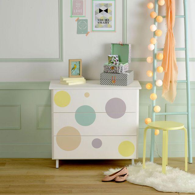 Peinture vert amande pour les wc New Home Pinterest Searching - peinture epaisse pour mur