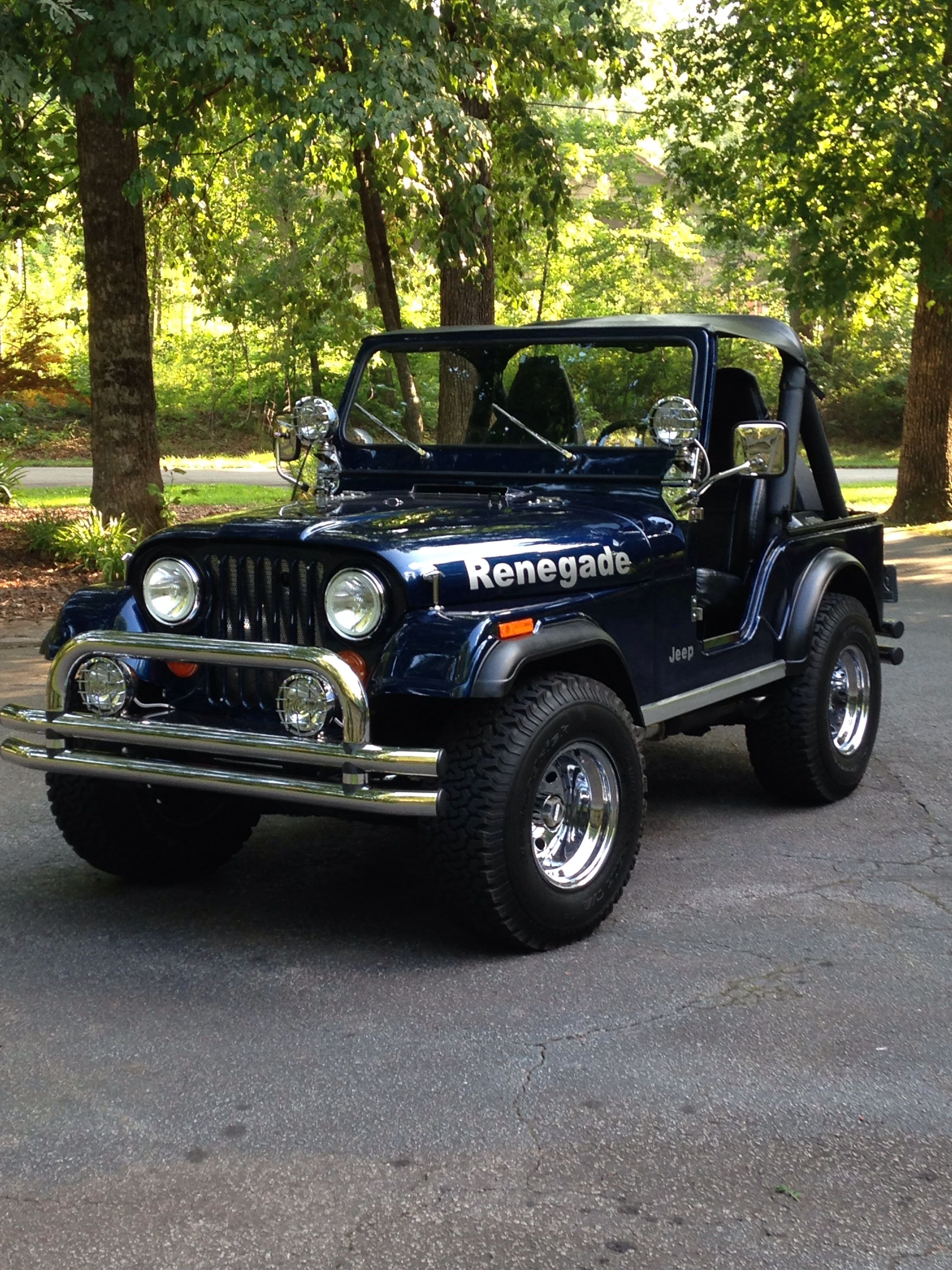 Jeep Cj Repin By Empirecovers Old Cars
