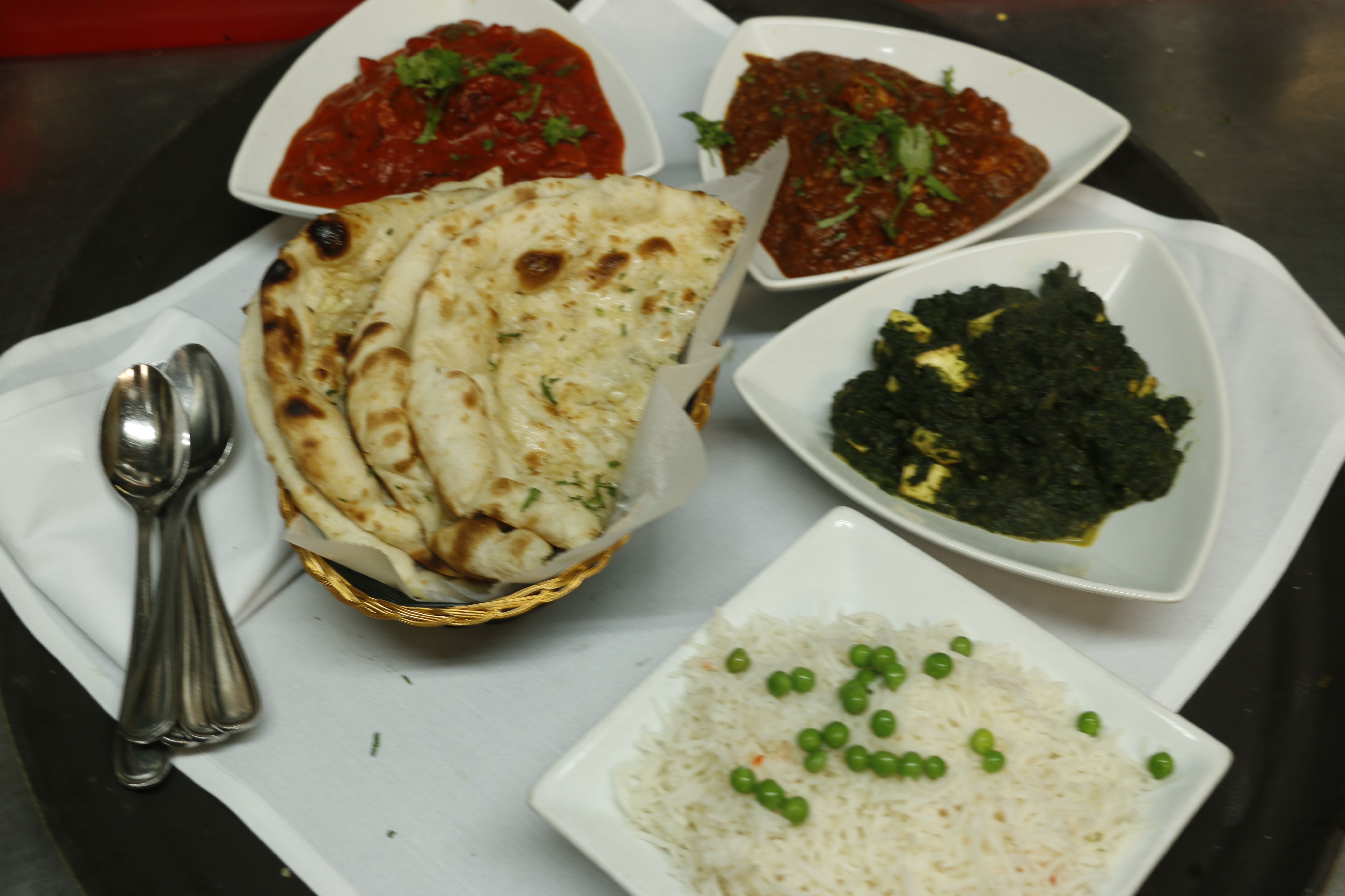 Excellent Dining Menu in Midtown Manhattan and Healthy Indian Food. Specializing in Curry, Masala and Tandoori Recipes