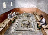 Inspirational bagni pubblici roma vasca da bagno