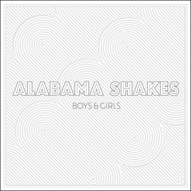 Alabama Shakes Boys Girls Bonus Tracks Vinyl Record Digital