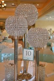 Image Result For Gold And Diamond Centerpieces