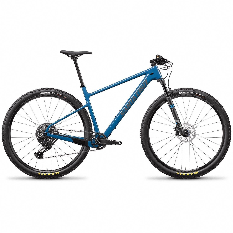Santa Cruz Bicycles Highball C S Complete Mountain Bike