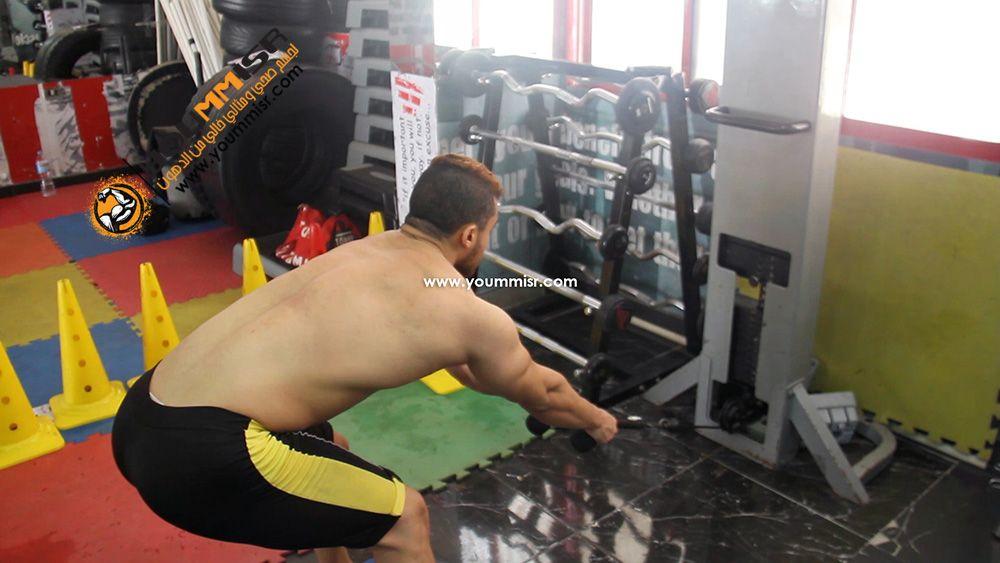 جهاز التمارين كمال الاجسام المنزلي لعضلات البطن ، الظهر ، الذراعين ،  الكتفين السعر: 22 دينار جهاز التمارين لكمال الاجسام يدرب عضلات البطن بسهولة  و …