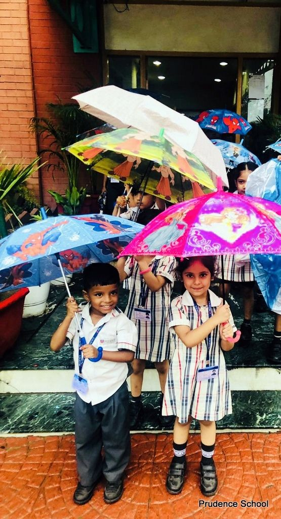 Monsoon Week Nursery Grade Prudence Ashok Vihar