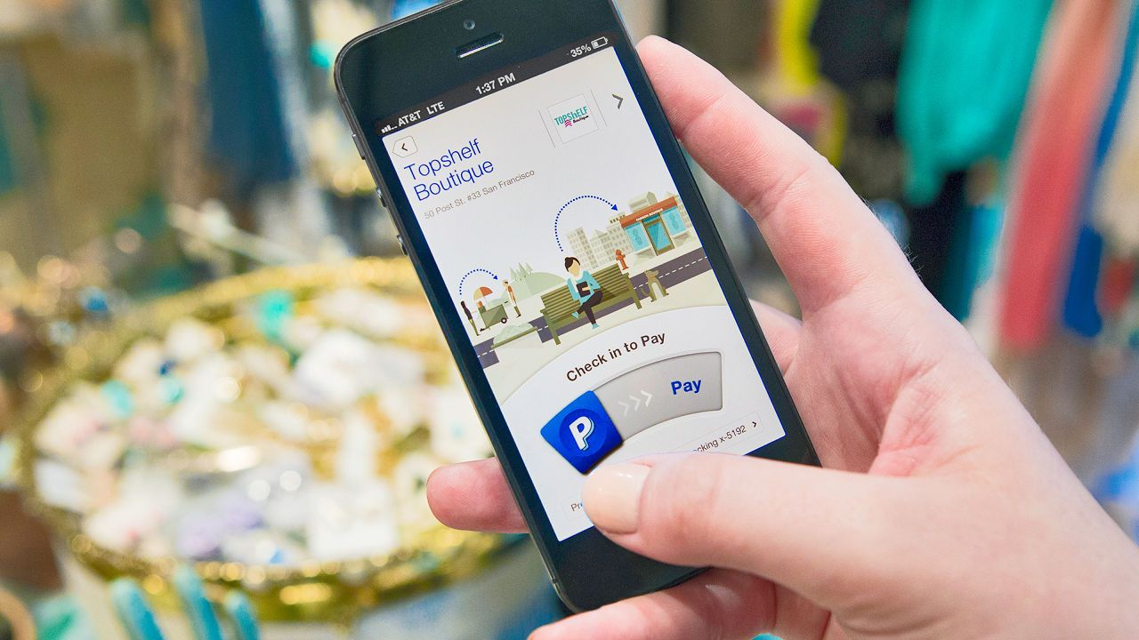 Paypal Nasdaq Pypl Is Worth 50 Billion Becoming 33 Times What Ebay Inc Nasdaq Ebay Paid For It Gazette Review Mobile Wallet App Mobile Wallet Sales App