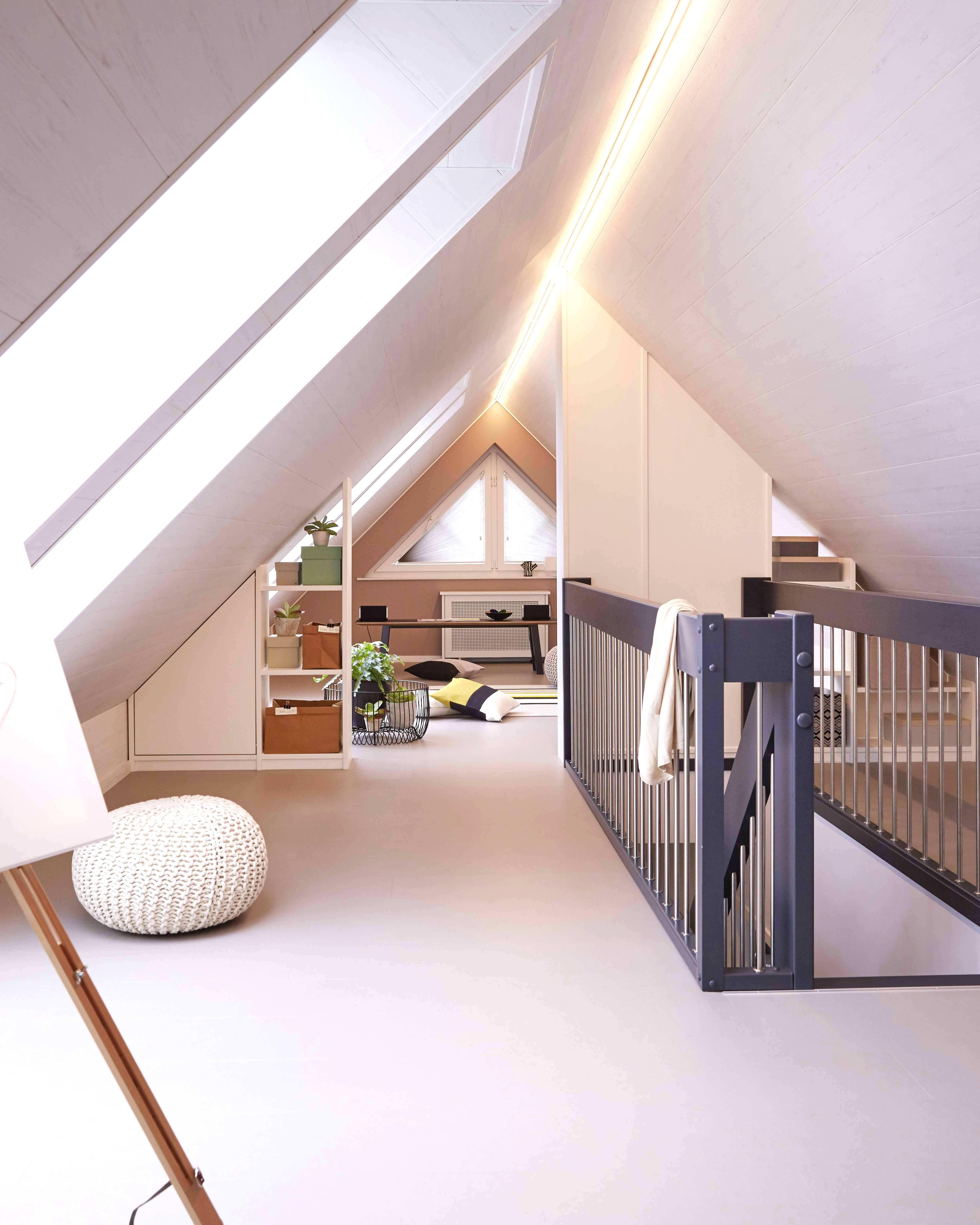 Spitzboden Ausbauen Ideen Modell Oliverbuckram Com New Dachwohnung ...