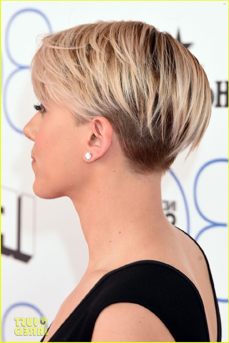 scarlett johansson in short haircut   Scarlett Johansson ...