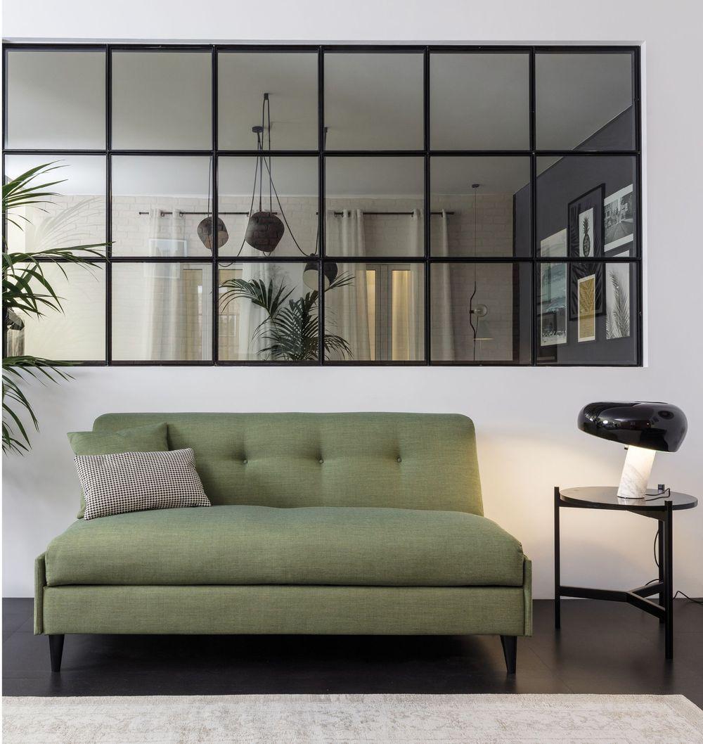 canapé 2 places : des petits canapés stylés | meuble | pinterest