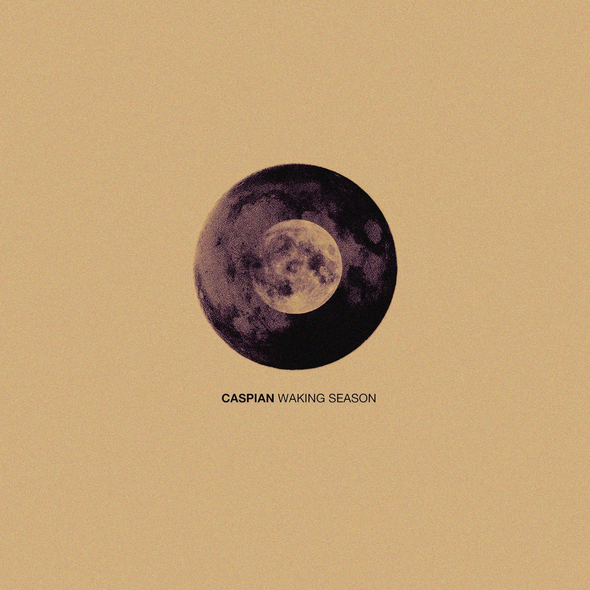 Waking Season By Caspian Music Blog Post Rock Album