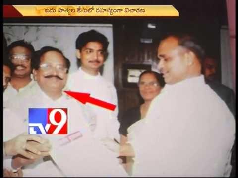 Kadapa murders - ZION Chief Rajaratnam questioned