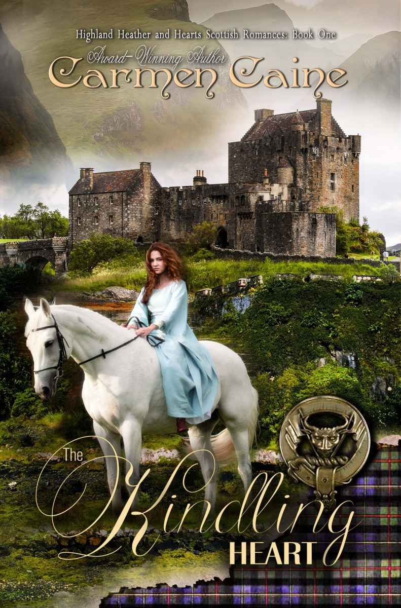 The Kindling Heart [2nd Edition] (The Highland Heather and