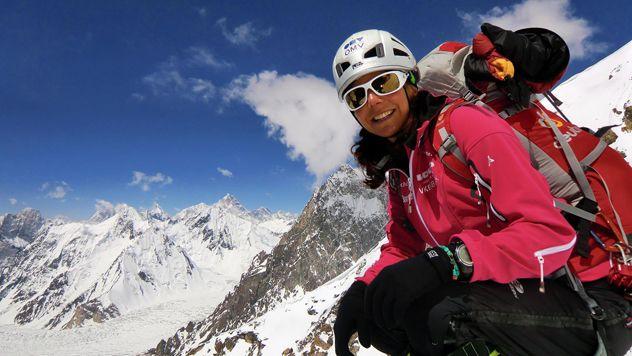 Ir a Suiza y hacer alpinismo