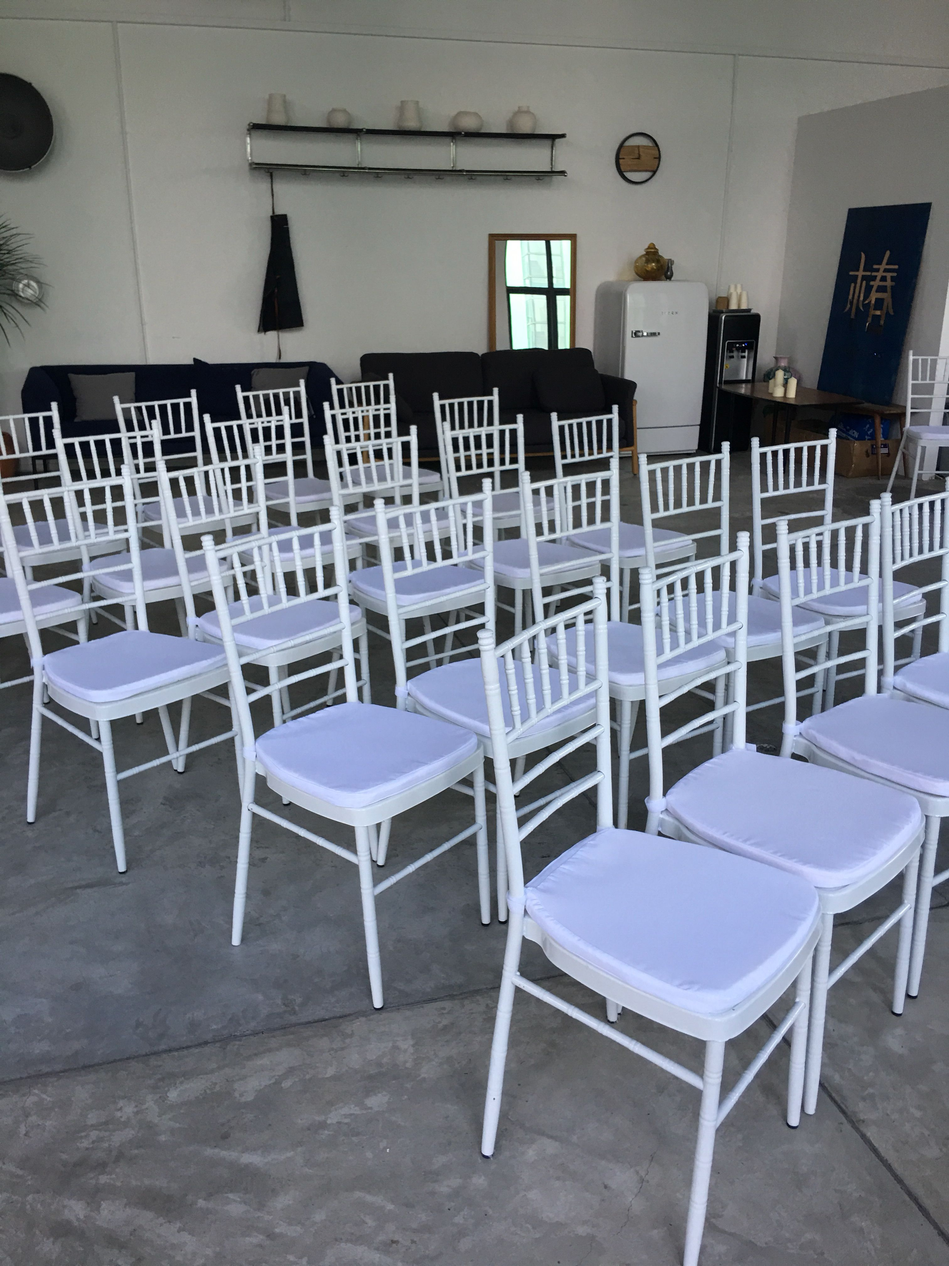 Tiffany Chairs Rental For Solemnisation Rental Furniture Furniture Home