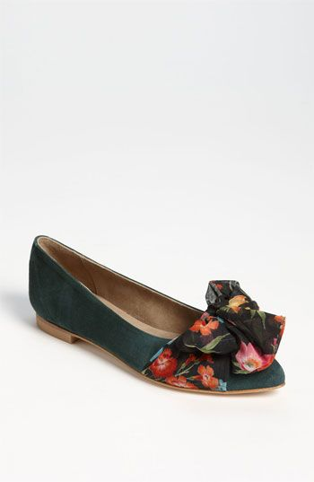 c36a6f690c9 Hego s Bow Flat    Nordstrom    made in italy