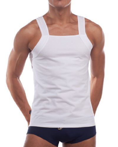 6cc1eed04f7f2 Croota Mens Tank Top