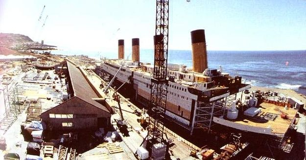 33 Things You Didn T Know About The Movie Titanic Titanic Movie Titanic Rosarito