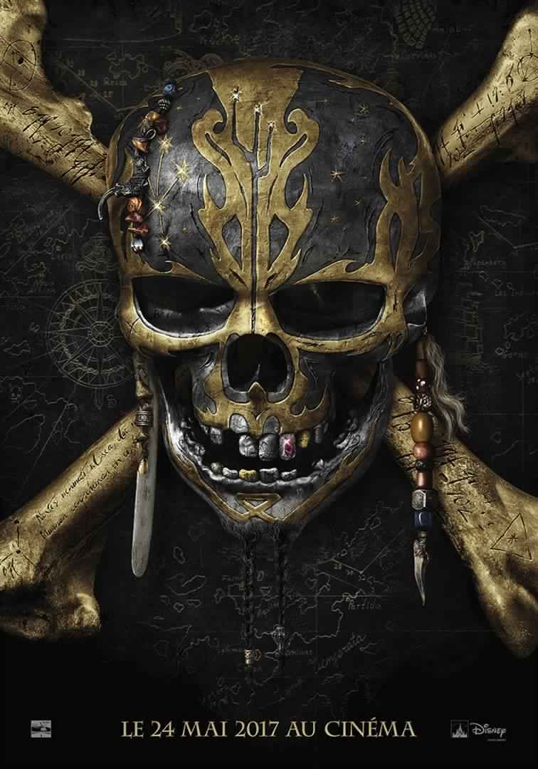 Pirates des Caraïbes 5 Streaming VF HD, Pirates des Caraïbes 5 Film Complet  en Streaming Gratuit VF VK Youwatch Streaming illimité
