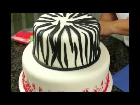 Tutorial - Pasta Americana para iniciantes - Parte 2 - YouTube