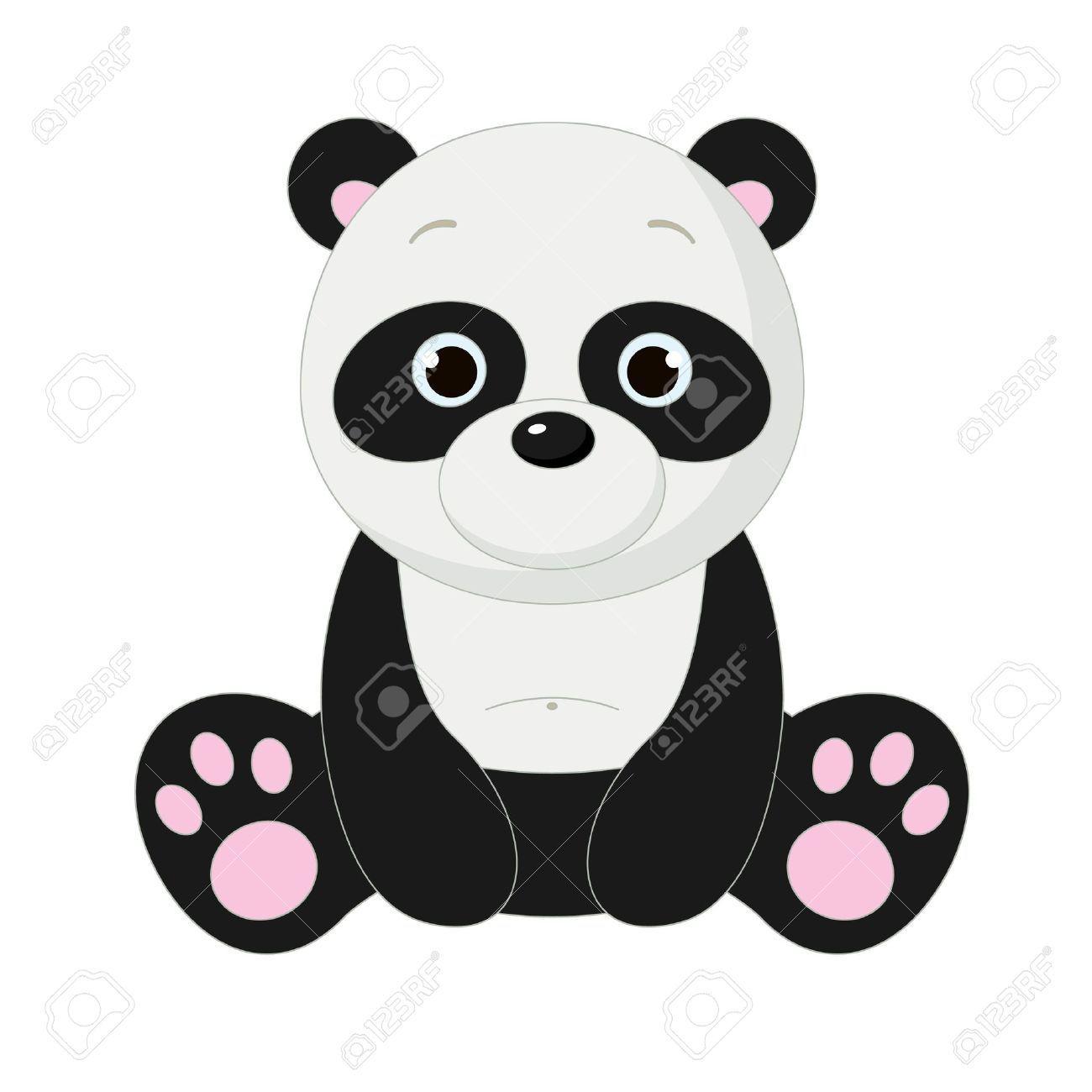 Dibujos Para Colorear De Osos Pandas Bebes ~ Ideas ...