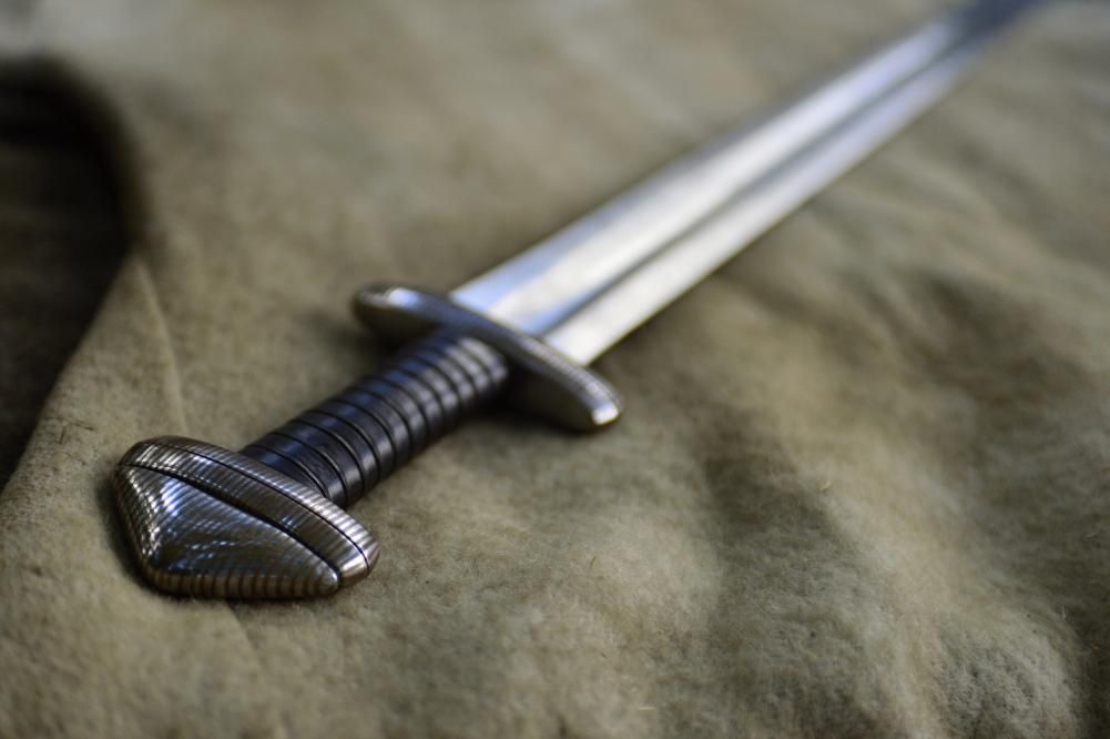 Our sword fighting classes have amazing students from all walks of