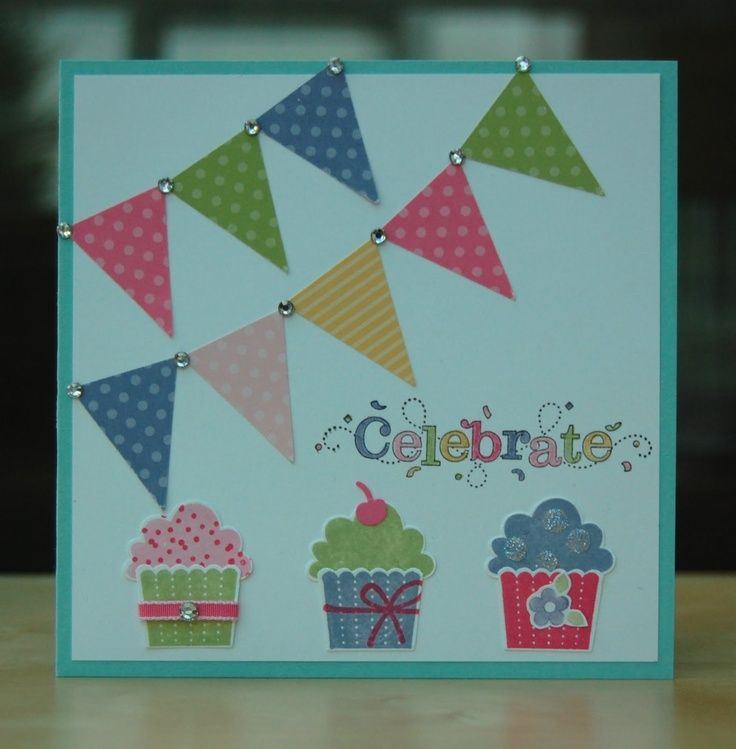 Image result for cupcake birthday card ideas birthday cards image result for cupcake birthday card ideas bookmarktalkfo Images