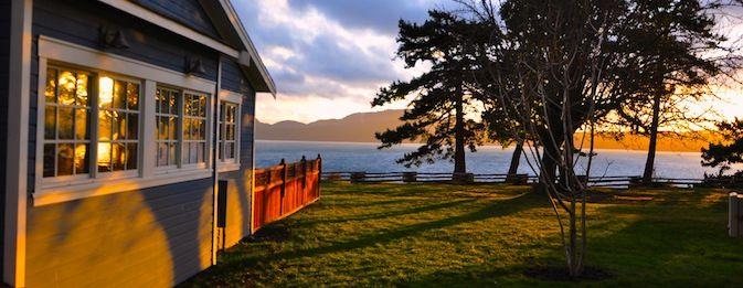 Inn at Ship Bay on Orcas Island - Orcas Island inns - Orcas Island Hotels…
