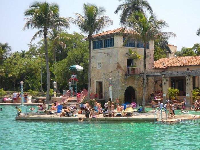 14 Historical Landmarks You Absolutely Must Visit In Florida Places In Florida Florida Travel Florida Beaches
