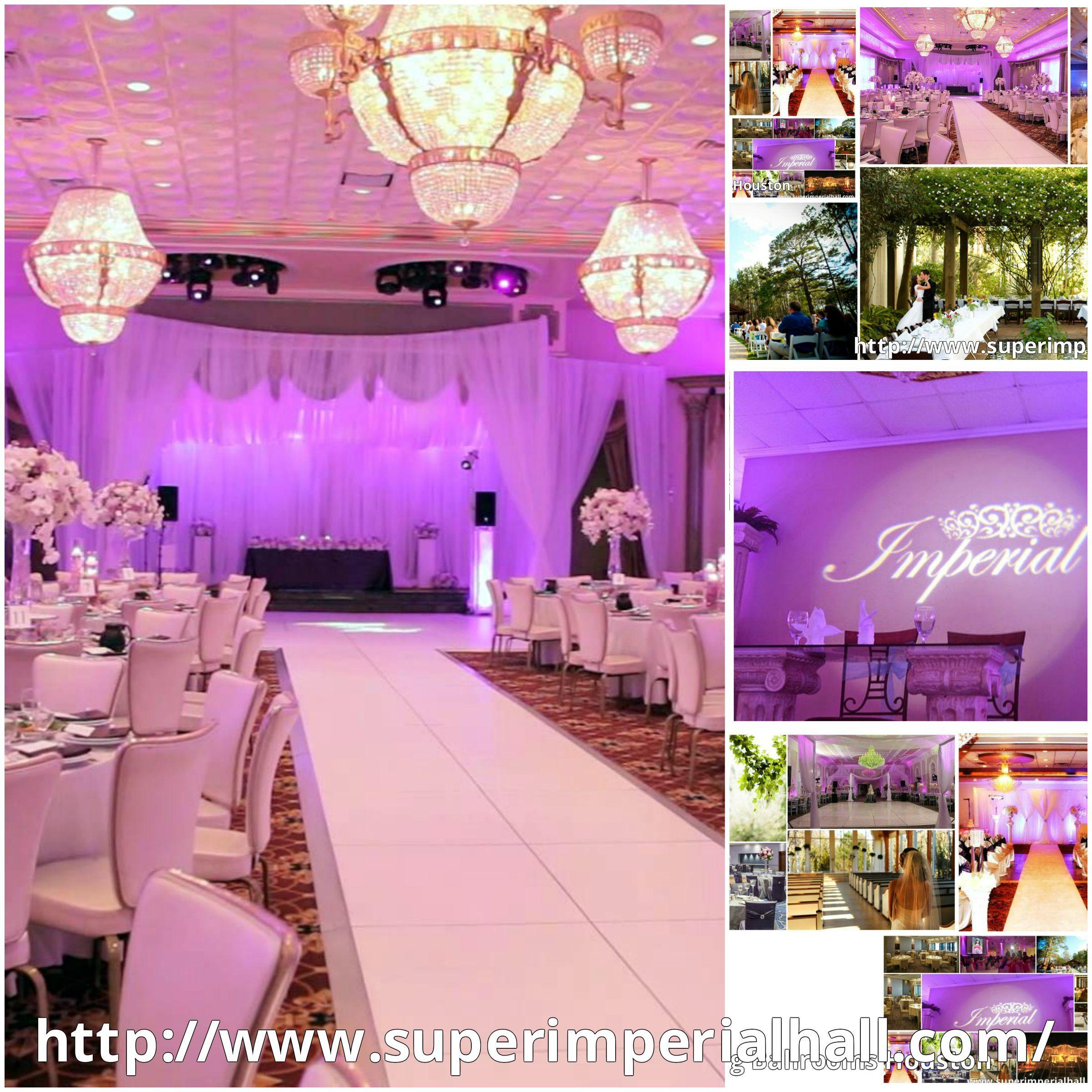 Pin By Rio Swan On Wedding Reception Halls In Houston