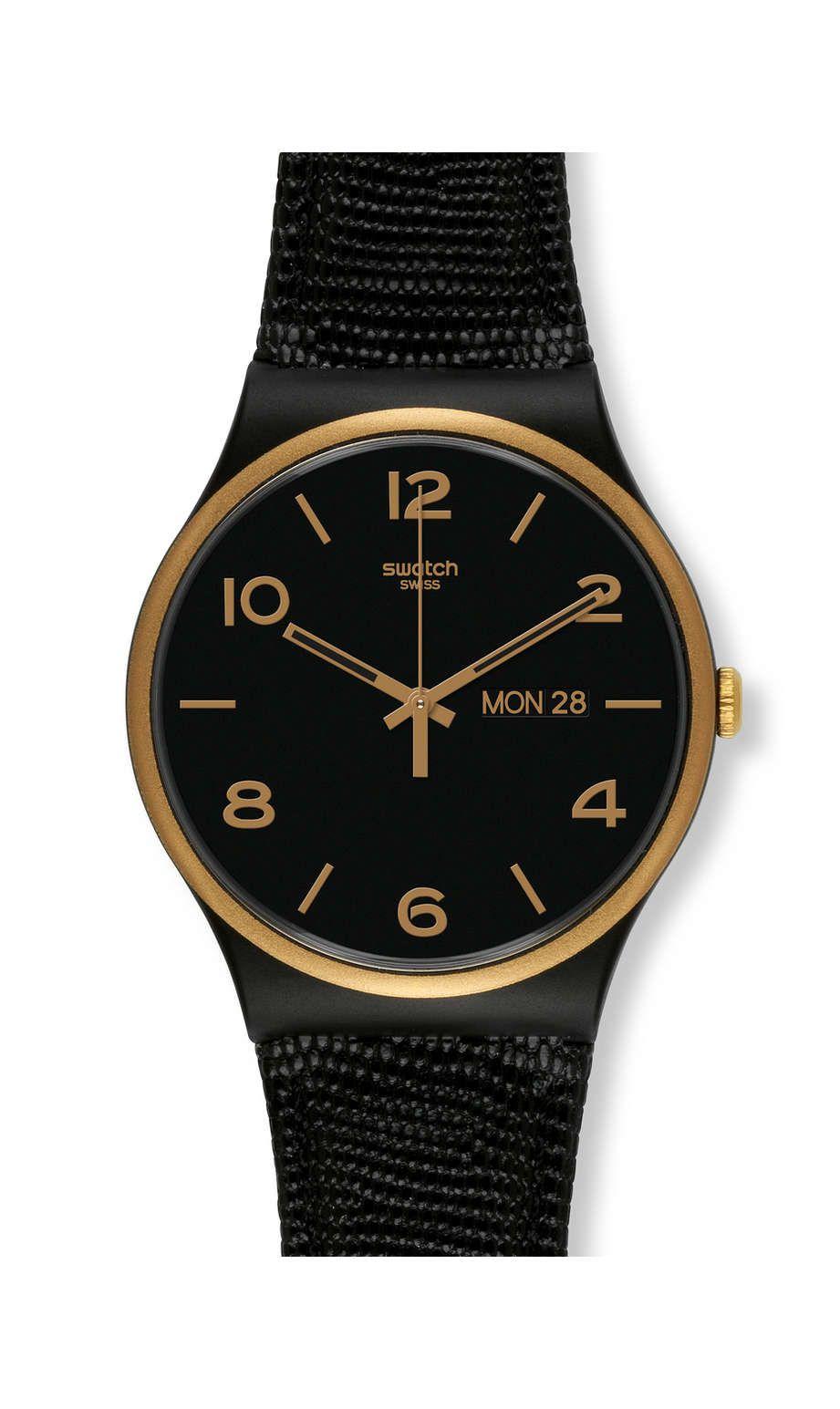 el precio más bajo 7a7e7 db0cb RHOSSILI (SUOB706) - Swatch International | Swatch | Jewelry ...