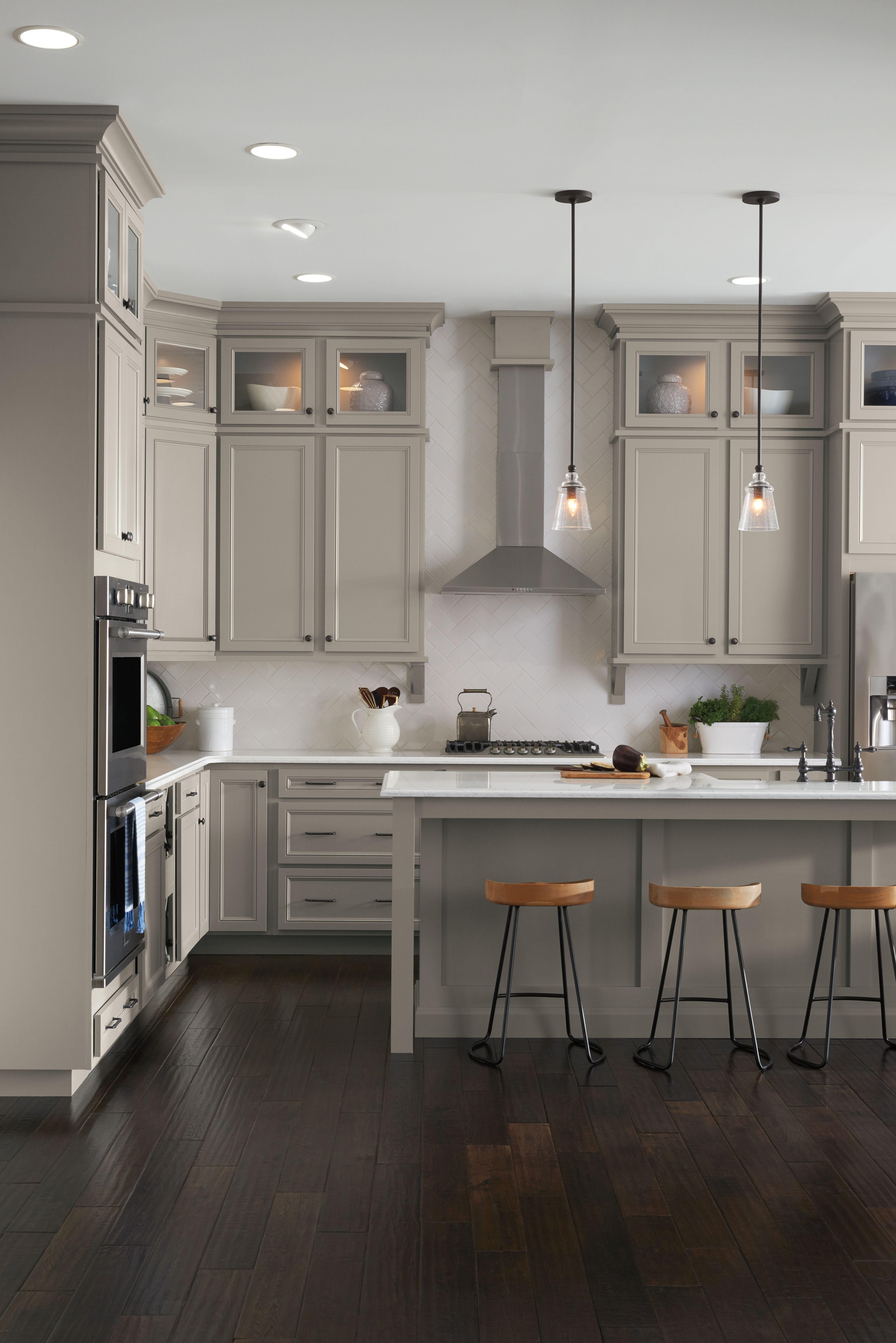 Aristokraft Cabinets In 2020 American Kitchen Design Kitchen Design Modern Kitchen Design
