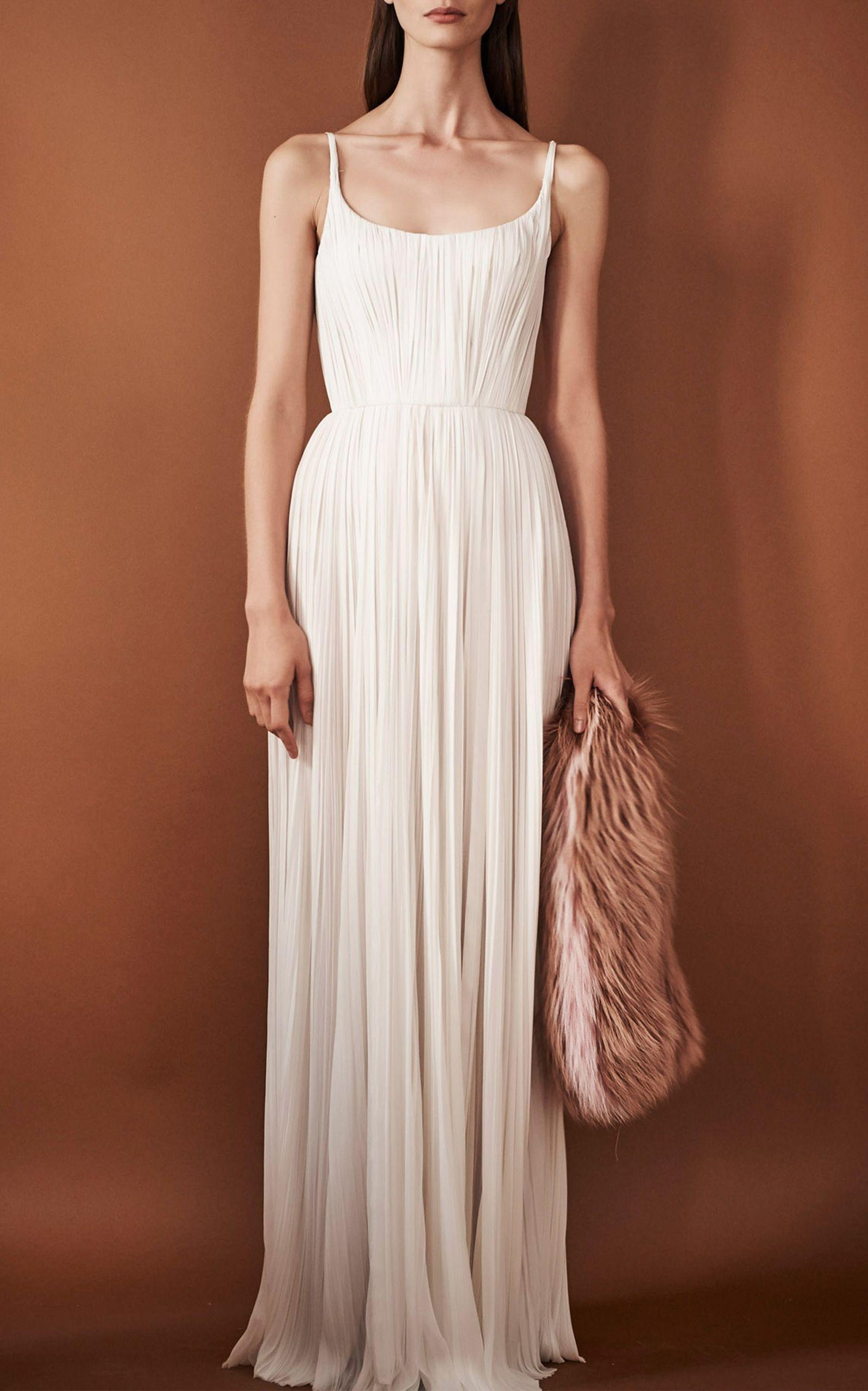J. Mendel, Spring/Summer 2018 | Apparel: Designer, Dresses & Gowns ...