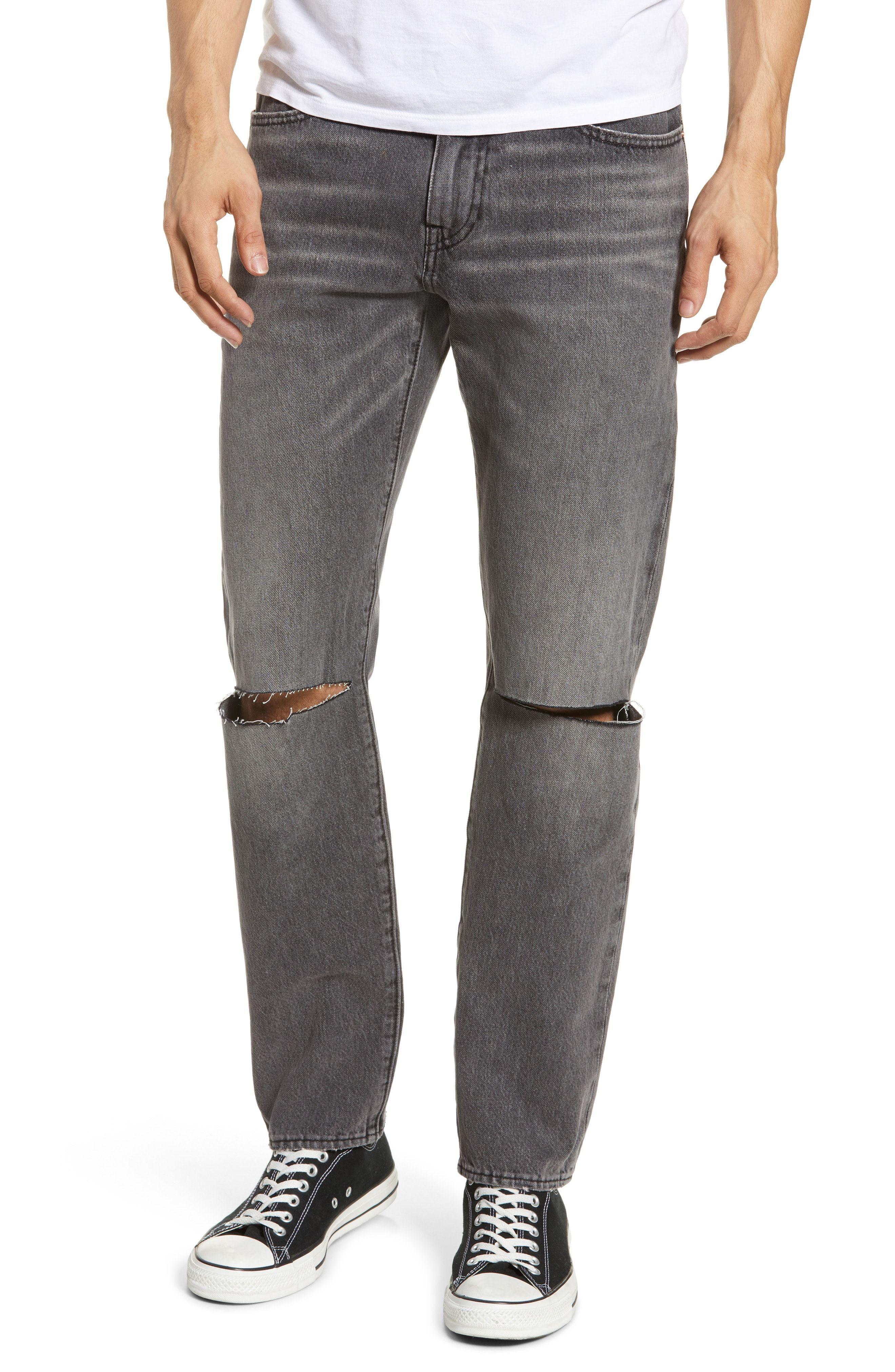 8e2785b7 LEVI'S X JUSTIN TIMBERLAKE 502(TM) SLIM FIT JEANS. #levis #cloth ...
