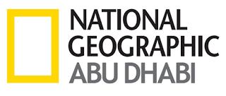 تردد قناة ناشيونال جيوغرافيك ابوظبي National Geographic Abu Dhabi Tv Channel Frequency National Geographic Channel National Geographic Famous Logos